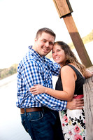 Hargrove Engagement Session