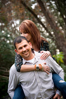 Northrup Engagement Session