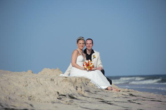Kaylie hanson wedding